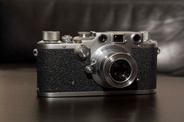 Leica 111c