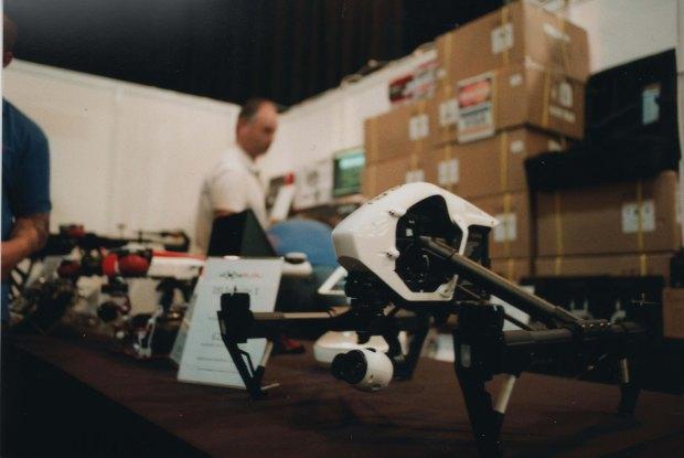 Drone Kodak Colorplus 200 f2