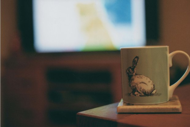 Mug 50mm Kodak Colorplus 200 f1