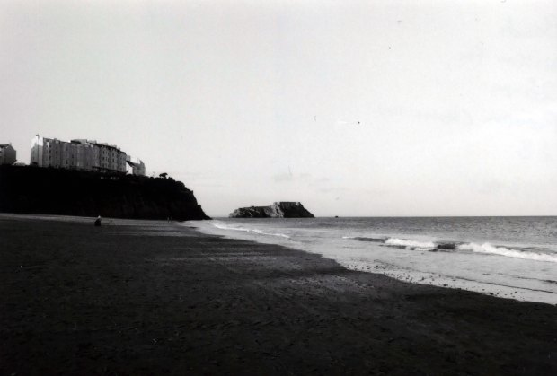 Beach 2 Fomapan Classic 100 f8 125th sec