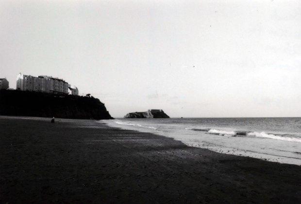 Beach 2 Fomapan Classic 100 f8 125th sec