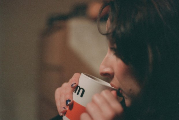 Jo Tea 50mm Fujicolor NPS 160 f1