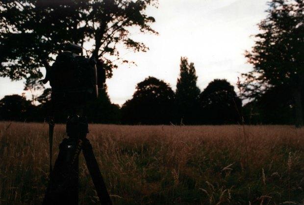 Landscape Photography 28mm Agfa Vista Plus 200 f8 125th sec