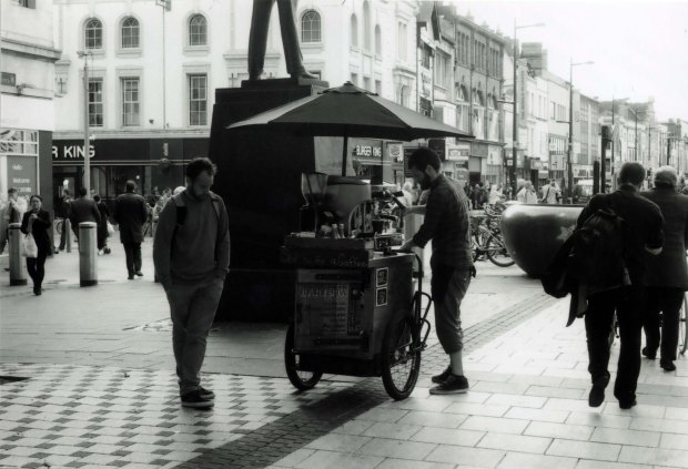 Coffee Cart 50mm Fomapan Clasic 100 f8 125th.jpg