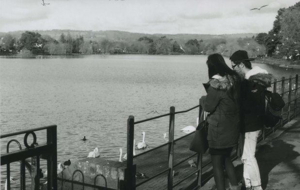 Roath Park 2 50mm Fomapan Classic 100 f8 250th.jpg