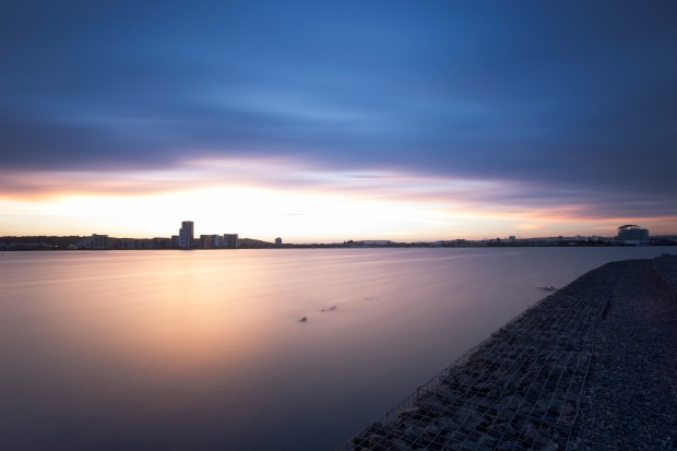 Cardiff Bay Sunset.jpg